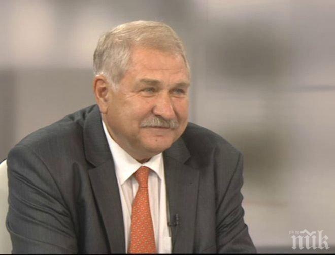 """Зам.-шеф от АБВ: Подкрепям Кадиев за кмет на София! Добре е, че не изпълнява указанията на """"Позитано"""" 20"""