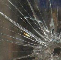 Побеснял мъж изпотроши къщата на дядо в монтанско село, укротиха го в ареста