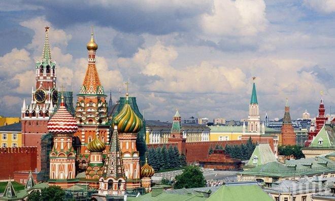 Комунистическата партия в Русия е първа опозиционна сила