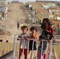 ООН: 2 млн. деца не могат да посещават училище в Сирия