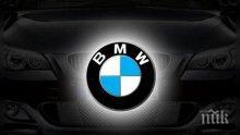 Шокиращ инцидент в Германия! Шефът на BMW припадна на публична изява (снимка и видео)