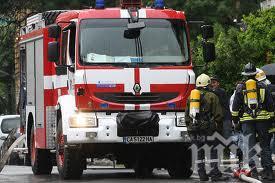 49-годишен мъж загина при пожар в Кюстендилско
