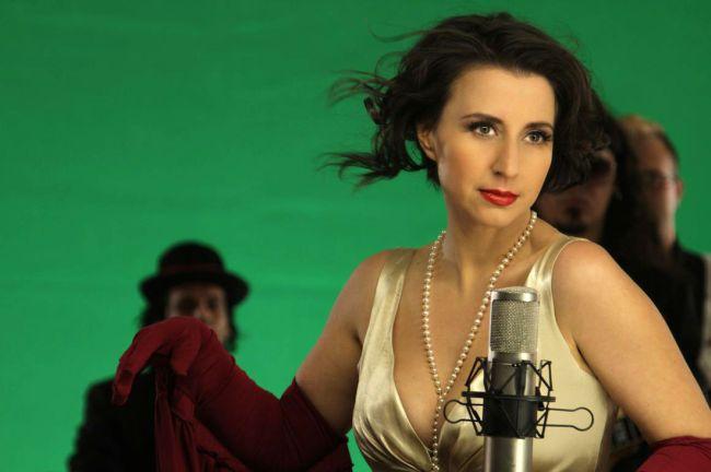 Ралица Ковачева-Бежан с нов клип