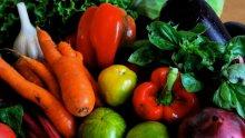 Ядеш зеленчуци, ставаш оптимист
