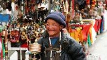 Арестуваха тибетски активисти, склонявали към самозапалване