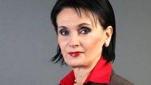 Светла Петрова пред ПИК: Избирателите ще накажат Сидеров за постъпката му