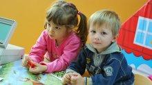 Решават за задължителна предучилищна за 4-годишните