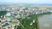 Бургас: Ремонти се извършват в цялата област