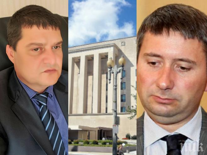 """Собственикът на """"Балдаран"""" за репресията от САЩ пред ПИК: Искат да ликвидират фирмата ми! Привличат и депутати от РБ! """"Капитал"""" е свързан с атаката срещу мен! Опитват се да подведат Борисов!"""