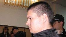"""Скандал! Серийният убиец Сиси излиза тайно от затвора! Безчовечният престъпник - свидетел по """"Килърите"""" 3"""