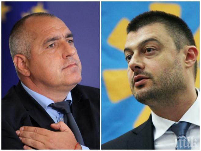 """""""България без цензура"""" зове да се гласува за още един областен кмет на ГЕРБ"""