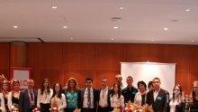 Априловската гимназия в град Габрово, отпразнува своя 180-годишен юбилей