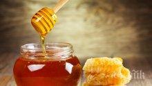 Как да разпознаем меда менте