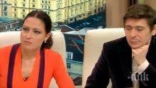 Паника в Нова! Рейтингът на сутрешния блок се топи, Хекимян поваля Виктор Николаев