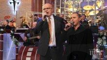 """Грандиозният концерт на Слави на стадион """"Васил Левски"""" ще е краят на една ера - Дългия напуска шоубизнеса завинаги"""