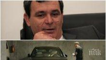 Първо в ПИК! Скандално! Кметът на Балчик, който си купи служебна кола за 150 000 лева, е подкрепян от парламентарна партия на изборите
