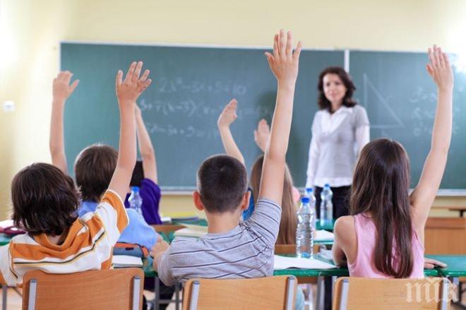 Революция в учебния процес в Пловдив и Варна: На училище от 9 часа, преди това мозъкът спи