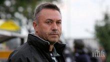 Матушев: Дано с прословутата ми оставка падне напрежението
