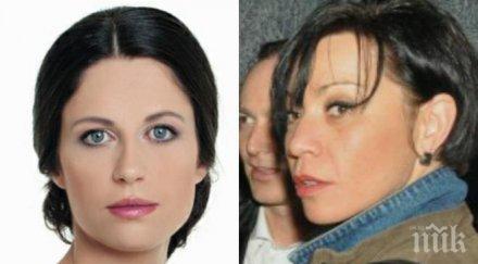 ПЪРВО в ПИК! Мария Календерска разкъса злобеещата бивша жена на Владо Береану!