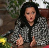 Лиляна Павлова и Ивайло Московски ще участват в строителния форум в столицата