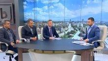 Д-р Стойчо Кацаров: Спешна помощ е превърната в една частна поликлиника