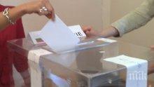 Куцо и сакато се юрна на избори за кмет