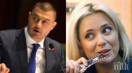 ПЪРВО в ПИК! Бареков дава на съд Лора Крумова за клевети и лъжи