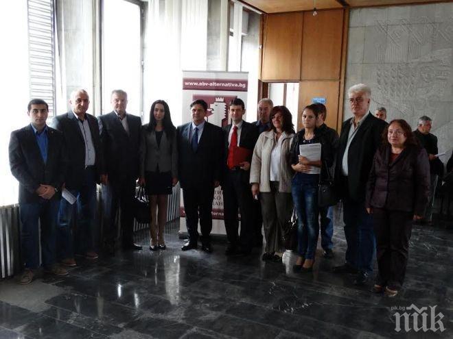 Румен Петков във Видин: АБВ влиза в изборите за местна власт с ясна визия и цел да постигне максимален резултат