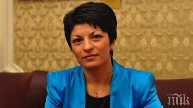 Десислава Атанасова: Бедността в Северозападна България може да бъде преборена с прозрачно управление и привличане на инвестиции