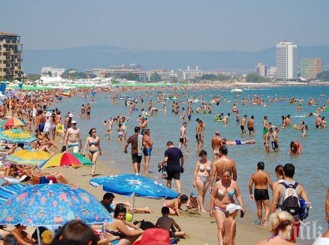 Министерството на регионалното развитие и благоустройството чака още 4 млн. лева от концесионерите на плажове
