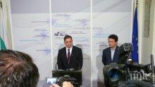 Министър Ненчев изригна срещу шефа на ВВС: Не е истина, че той е осигурил 80 милиона лева, това е изцяло моя заслуга!