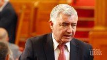 БСП заплаши правителството с руски съд, ако подпишем с Полша за изтребителите