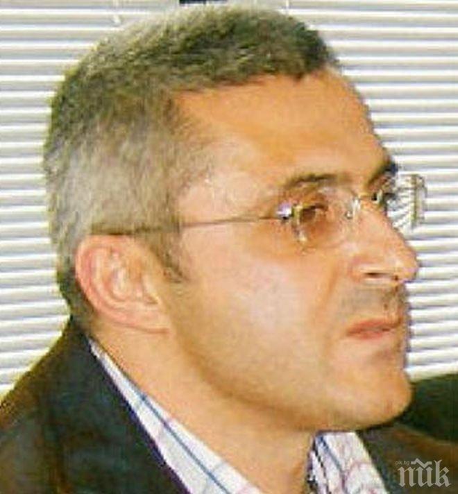 Черна вест в Дупница! Почина бизнесменът Георги Първанов