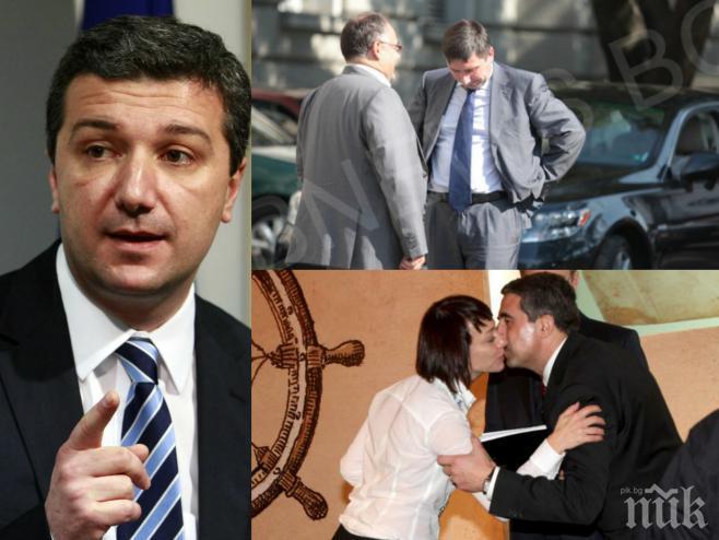 """УРАГАН в ПИК!  Политик от БСП разкри защо Плевнелиев е съборил таксата от 20% върху ВЕИ-тата! Стойнев: Ще стигнем докрай, за да се види кой кой е в енергетиката! Не ме е страх от """"Икономедиа""""!"""