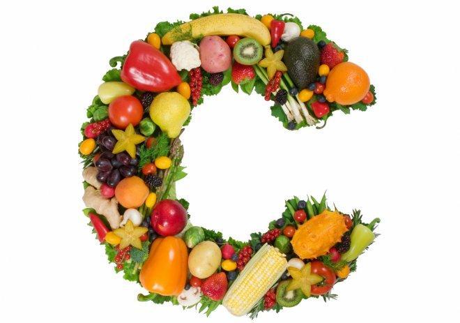 1500 мг витамин С борят простудата