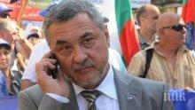 ПЪРВО в ПИК! Валери Симеонов попиля Константин Пенчев заради нарушения преди избора за Конституционен съдия!