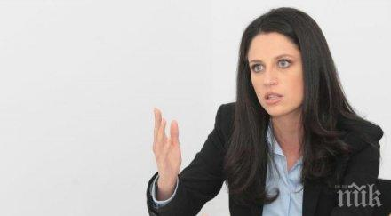 Мария Календерска: Балотажът ми с Фандъкова е сигурен!