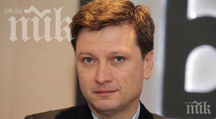Шефът на Би Ти Ви Павел Станчев разкри: Нова телевизия си мери рейтингите с агенция менте!