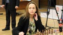 Антоанета Стефанова се предаде в Мароко