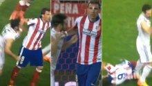 Карвахал аут за предстоящите мачове на Испания