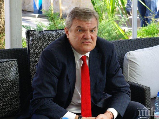 Румен Петков: 3000 са регистрираните общински съветници на АБВ в цялата страна