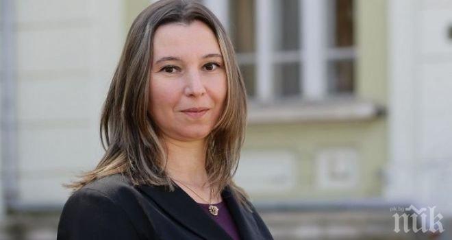 Доц. Миглена Темелкова: Варна трябва да определи приоритетите си и да остави управлението в ръцете на експертите