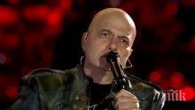 Само в ПИК! Слави с жестока издънка в шоуто си - разстрои легендата Клаудия Кардинале (снимки)