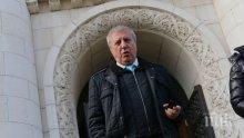 Томов: Към 31 декември ЦСКА не е бил във финансова несъстоятелност, фалираха го по-късно