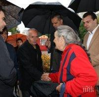 Калоян Паргов и проф. Михаил Мирчев настояват за възстановяване на маршрутна линия № 306