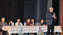 """""""Народен съюз за Враца"""" впечатли хората в Девене"""