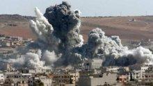 Активисти: Русия може да бъде обвинена във военни престъпления заради ударени в Сирия болници
