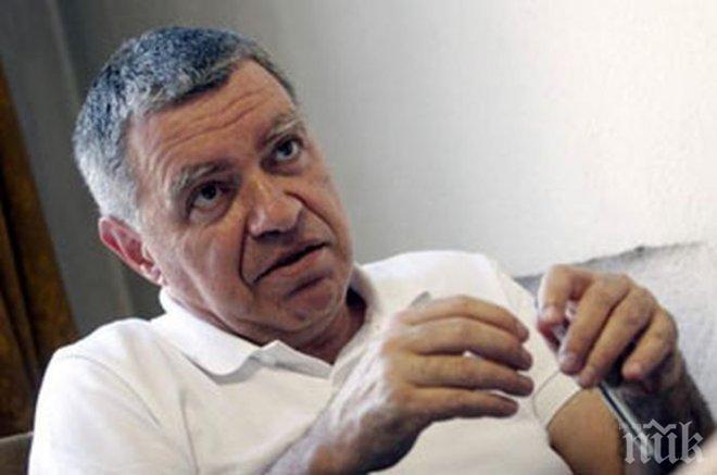 Проф. Константинов: Трябва ценз за кандидат-кметовете, но не можем да сменим закона сега