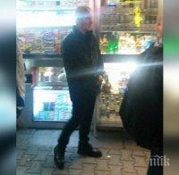 Телевизия забърка Волен Сидеров в среднощен скандал край НАТФИЗ