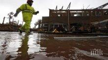 Наводненията на Ривиерата причинили щети за 650 млн. евро (видео)